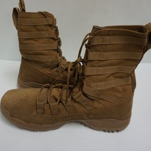 """Nike SFB gen 2 8"""" leather hiking boots size 13 men"""